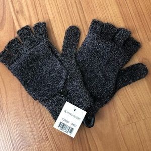 Cejon texting-compatible gloves